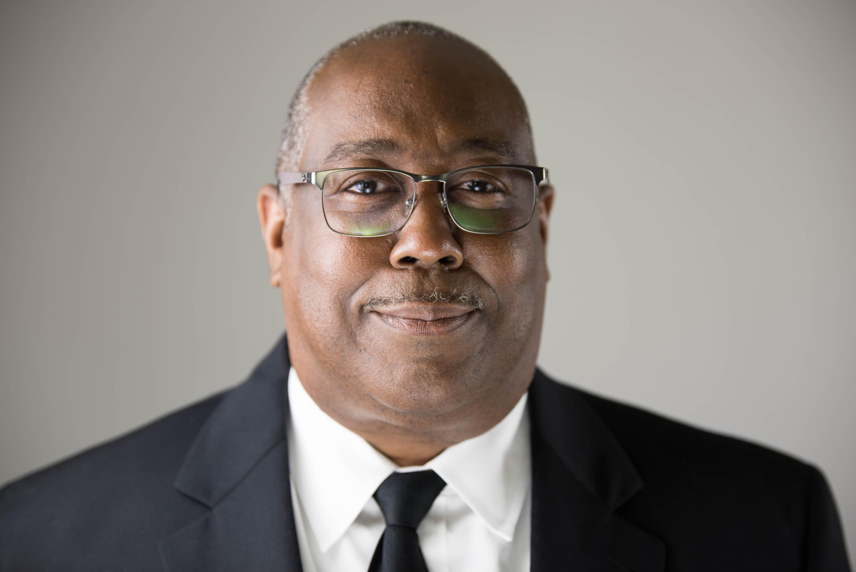 Rev. Michael Sands, D.Min.
